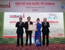 Cờ vua Việt Nam thành công tại giải châu Á nhờ chuẩn bị tốt từ HDBank Cup