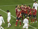 Bóng đá Đông Nam Á sạch bóng ở vòng knock-out AFC Champions League