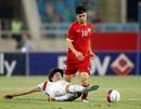 Công Phượng được về nước tập trung cùng đội tuyển Việt Nam