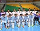 Guatemala sẽ là đối thủ chính của Việt Nam tại World Cup futsal 2016