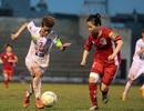 Hà Nội đòi lại ngôi đầu giải bóng đá nữ vô địch quốc gia 2016