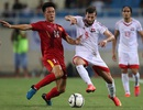 Giá như đội tuyển Việt Nam được đá với một Syria khác