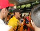 """Công Vinh: """"Ngôi vô địch tại Myanmar có ích cho tinh thần các cầu thủ trẻ!"""""""