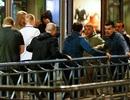 Cảnh sát Pháp bắt giữ 36 hooligan trước trận Anh – Wales