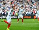 Jamie Vardy đòi suất đá chính sau khi lập công cho đội tuyển Anh