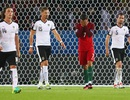 Gây thất vọng tại Euro 2016, C.Ronaldo vẫn xô đổ nhiều kỷ lục