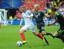 """Wayne Rooney: """"Trái tim"""" của đội tuyển Anh"""