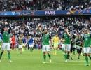 Slovakia và Bắc Ireland giành vé vào vòng 1/8 Euro 2016