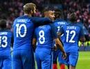 Nhà cái đánh giá cao Pháp, Đức, Tây Ban Nha, ít hy vọng vào Italia