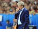 Roy Hodgson nhận lương cao nhất Euro 2016, gấp 10 lần HLV Iceland