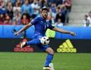 Sự trở lại của mẫu trung phong cổ điển tại Euro 2016