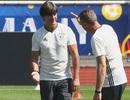 """HLV Joachim Low: """"Italia là những nghệ sĩ của lối chơi phòng ngự"""""""