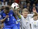 """Trọng tài Việt Nam: """"Trọng tài Rizzoli thổi phạt đền trận Pháp-Đức là chính xác!"""""""