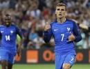 Cả châu Âu ngợi ca, so sánh Griezmann với Platini và Zidane