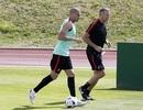 Bồ Đào Nha có nguy cơ mất Pepe ở trận chung kết Euro 2016