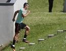 """""""C.Ronaldo không từ giã đội tuyển dù mất vô địch Euro"""""""