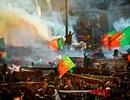 Người Bồ Đào Nha trên khắp châu Âu ra đường ăn mừng ngôi vô địch Euro 2016