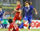 Thế ngẩng cao đầu của bóng đá nữ Việt Nam trước Thái Lan