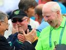 Chủ tịch Uỷ ban Olympic Ireland bị bắt vì tội phe vé