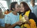 VĐV giành HCV Olympic của Thái Lan được thưởng 18 tỷ đồng