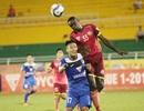 Than Quảng Ninh có giữ nổi ngôi đầu V-League?