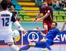 Thái Lan thua kịch tính Nga tại World Cup futsal 2016