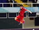 Siêu phẩm của Minh Trí đứng nhì trong danh sách bàn thắng đẹp World Cup futsal 2016