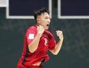 Những khoảnh khắc đi vào lịch sử của futsal Việt Nam tại World Cup
