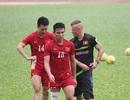 Đội tuyển Việt Nam đón Huy Hùng, Đình Hoàng trở lại