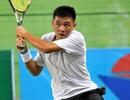 Lý Hoàng Nam dự giải quần vợt Việt Nam mở rộng bằng suất đặc cách