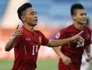 """""""U19 Việt Nam đã duy trì được thể lực tuyệt vời trước đối thủ mạnh"""""""