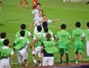 """""""U19 Việt Nam không có gì đáng trách khi thua Nhật Bản"""""""