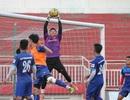Đội tuyển Việt Nam tranh thủ tập luyện trước khi lên đường tham dự AFF Cup 2016
