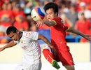 Giải mã sức mạnh của đội tuyển Myanmar