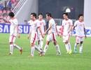 Đội tuyển Việt Nam chỉ thua một lần trong trận ra quân tại AFF Cup
