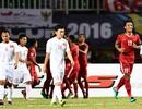 Nan giải vị trí tiền vệ phòng ngự của đội tuyển Việt Nam