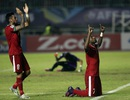 Indonesia kỳ vọng vào Salossa và Lilipaly trước trận chung kết với Thái Lan
