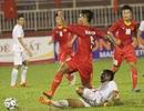 U21 Việt Nam thi đấu kém vì không tin dùng cầu thủ U19?