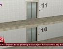 Phát hiện thi thể phụ nữ mắc kẹt trong thang máy cả tháng