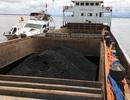 """Cảnh sát biển bắt giữ gần 2000 tấn than """"lậu"""""""