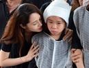 Cựu thành viên Bức Tường nghẹn khóc, Bảo Anh vỗ về con gái Trần Lập