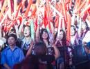Khán giả Hải Phòng cuồng nhiệt với đêm nhạc của Habeco