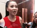 Ca sĩ Thu Minh phản ứng sau khi bị tố lừa đảo