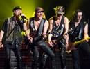 """Scorpions hứa """"thổi bay sân khấu"""" khi sang biểu diễn tại Việt Nam"""