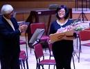 Nhà soạn nhạc trẻ Nguyễn Minh Trang giành giải thưởng Tsang-Houei Hsu