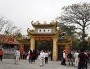 Lập quy hoạch di tích quốc gia đặc biệt Đền thờ Nguyễn Bỉnh Khiêm