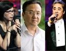 Các nghệ sĩ gạo cội bàng hoàng trước sự ra đi của NSƯT Quang Lý
