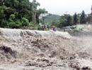 Sau Hạ Long, tour xuống Yên Tử lại  bị hủy do mưa lũ