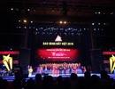 Mở  ưu đãi  khi nhận được tin lọt top 100 Sao vàng đất Việt.