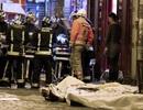 Khách Việt ngại sang Pháp sau khủng bố đẫm máu ở Paris